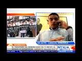 Abogado de Leopoldo López afirma que tras divulgación de imágenes podrían imponer sanciones