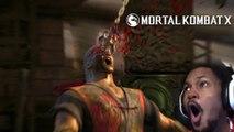 LIU KANG IS DEAD.. AGAIN!!   Mortal Kombat X #10