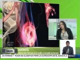 Rengel: Artritis reumatoide es una enfermedad común en jóvenes