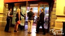 Fake Casino Security Pranks (SOCIAL EXPERIMENTS) Prank on People Funny Prank Best Prank 20