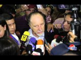 Maria Corina Machado regresó a Venezuela luego de su destitución en la Asamblea Nacional
