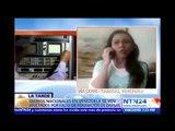 Globovisión finaliza alianza que durante años sostuvo con Noticias RCN y NTN24  [La Tarde PI]