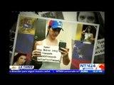 Exreinas de belleza se unen a campaña en redes sociales contra la ola de violencia en Venezuela