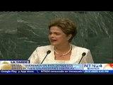 ¿Habrá una pronta solución a los problemas que atraviesa el mundo tras Asamblea General de la ONU?