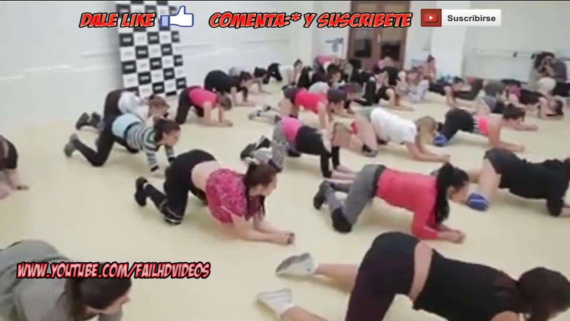 Sexy Girls Twerk | Chicas Sexys Bailando Twerk,Perriando En Gym,Chicas RICAS HD 2014