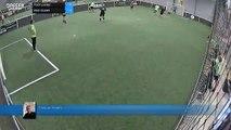 Faute de Vincent - FOOTLOOSE Vs VINC CLEAN - 12/10/15 20:00 - Ligue Lundi 15 - Metz Soccer Park