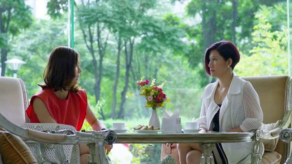 媽媽像花兒一樣 第15集 Mother Like Flowers Ep15