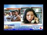 Criminalidad en El Salvador no ha sido producida solo por pandillas: experta en temas de violencia
