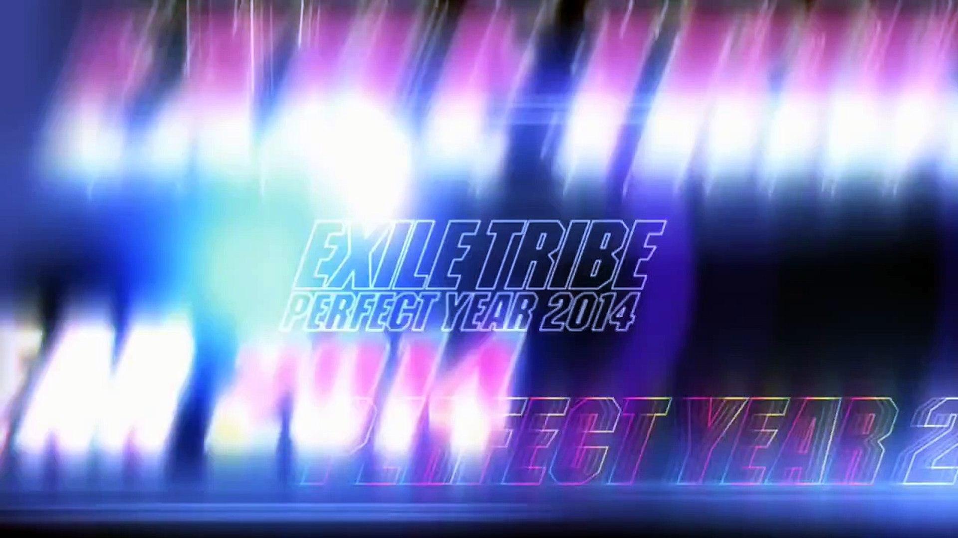 三代目 J Soul Brothers from EXILE TRIBE - 「三代目 J Soul Brothers LIVE TOUR 2014 BLUE IMPACT」60秒SPOT