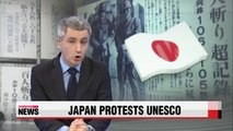 Japan mulling ending financial contributions to UNESCO