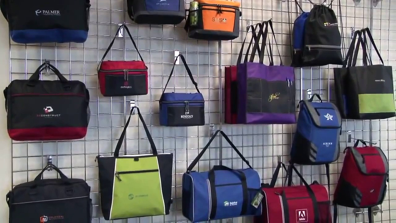 Promotional bags | Buy promotional bags with logo | Corporate branded