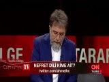 Ahmet Hakan'dan AKPli vekile: İspat etmezsen namertsin