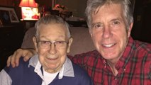 Tom Bergeron Reveals His Father Passed Away, Thanks 'DWTS' Fans for Support