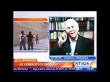 Experto económico asegura que 'corralito' económico afectará al Gobierno vzlano en las elecciones