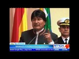¿Desconfianza? Evo Morales analiza expulsar al cónsul de Chile porque se reunió con opositores