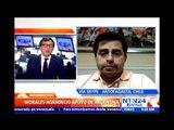 """""""Lo que nosotros hemos visto del presidente Morales es una provocación hacia Chile"""": senador Chileno"""