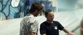 The Lexus Hoverboard - le skate de Retour vers le futur