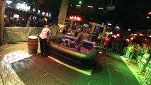 Gilley's Las Vegas Bikini Mud Wrestling 6-12-13