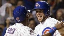 Cubs, Mets Take 2-1 Series Leads