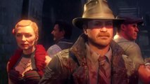 Call of Duty: Black Ops 3 Zombies Trailer