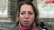 Le procès en appel de Tony Meilhon débute à la cour d'assises de Rennes