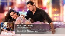 Jab Tum Chaho Full Song Prem Ratan Dhan Payo [2015]