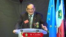 Discours d'introduction à la motion de m. Clerc lors du congrès de la FNAM à Mandelieu-La-Napoule.