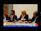 Venezuela rinde cuentas a la comisión de Derechos Humanos de la ONU
