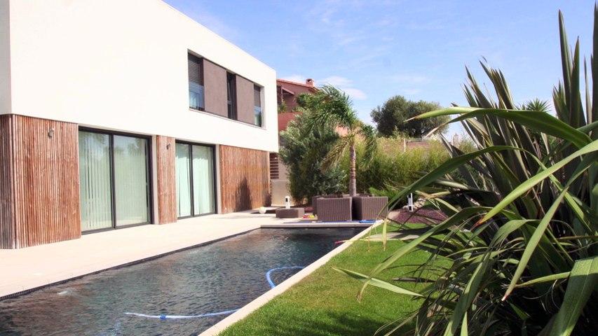 66000 PERPIGNAN - Vente Villa Contemporaine - 230 m²