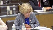 Commissions des affaires économiques, des affaires étrangères et du développement durable, des affaires européennes et des affaires européennes du Sénat