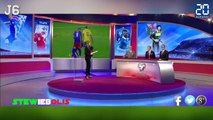 La gifle dIbrahimovic zap sport insolite - vidéo dailymotion [720]