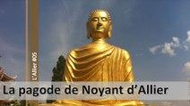 Visite de l'Allier n°05, la pagode de Noyant d'Allier (d)