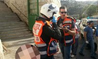 Two Israelis killed in two Jerusalem terror attacks within minutes