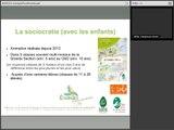 Mardi de la transition énergétique - L'éducation populaire et la transition énergétique  (1/2)