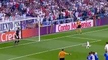 Real Madrid - Juventus risultato finale: 1-1 gol Champions League