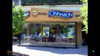 Brianna gets fat at Cinnabon and gets grounded
