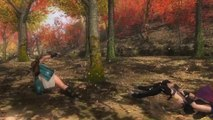 Dead or Alive 5 : Last Round - Costumes Halloween