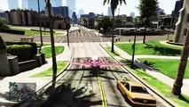 LEAKED: GTA 5 Heist Online Release Date GTA 5 Bank Robbery GTA 5 Heist DLC GTA 5 Heist