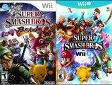 Super Smash Bros. Mashup music Main Theme(Super Smash Bros. Brawl)