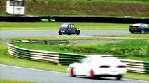 Citroën 2CV com motor de BMW 1100 GS Como transformar um guarda chuva em um foguete