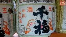 Le saké, au coeur de la culture du Japon