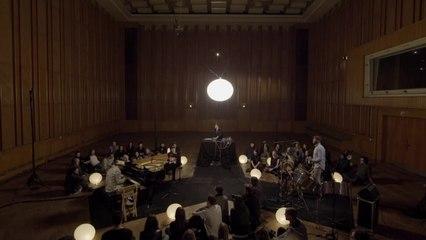 Aron Ottignon Ft. Sam Dubois, Rodi Kirk - Waterfalls - Live at The Funkhaus Berlin