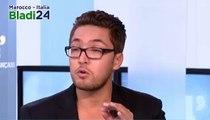 Zakaria Moumni ottiene cittadinanza francese e strappa il passaporto marocchino in diretta Tv _VIDEO