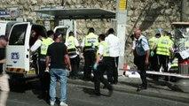 Due attentati a Gerusalemme, almeno due persone uccise