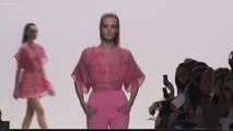 ELIE SAAB Fashion Show Spring Summer 2014 Paris by Fashion Channel
