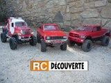 Modélisme Nantes Rc Scale Trial 4x4 Crawler  Tout Terrain Clisson 44 Loire Atlantique Grand Ouest
