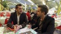 Mylorraine l'émission saison 5 émission 14 - le salon de la gastronomie de Bar-le-Duc