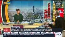Le Mag de Luxe: Les nuits parisiennes sont à l'honneur dans Vivre Paris - 13/10