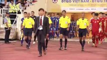 Vietnam vs Thailand-All Goals & Highlights 2018 FIFA WC Russia & AFC Asian Cup UAE 2019 (Qly RD 2)