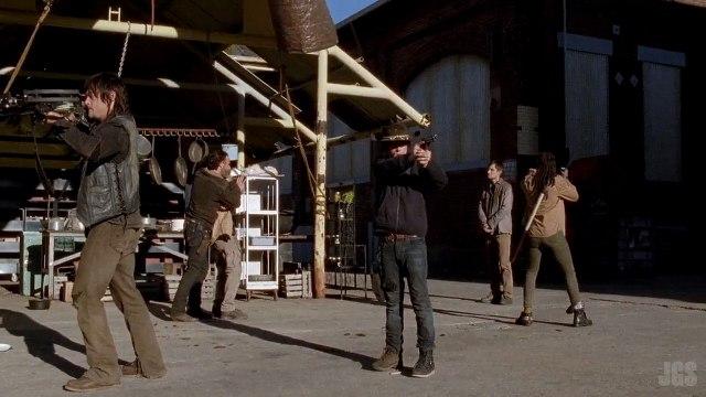 The Walking Dead - Keep Hope Alive